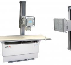 digital radiography, DR