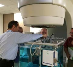 IBA, Academy on the Road, radiation therapy, training workshop