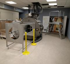 Mayo Clinic, compact 3T MRI scanner, prototype, Rochester, GE Healthcare