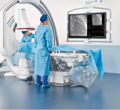 Siemens Receives 2013 Frost & Sullivan Best Practice Award for Interventional Imaging Solutions