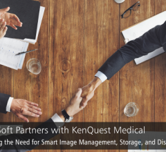 RamSoft Partners with KenQuest Medical