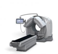GE Launches New 16-Slice SPECT/CT in Europe