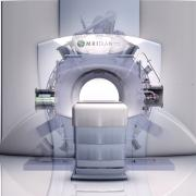Pancreatic Cancer Outcome Highlights via On-table Adaptive MR-guided Radiation Therapy, MRI guided RT.