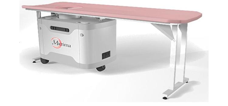 Micrima, MARIA microwave radar breast imaging system, MD Buyline, future technologies